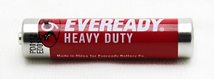 Батарейка R03 EVEREADY HD SHP4